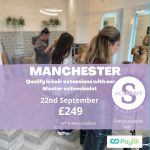 Hair Extension Training Course Manchester